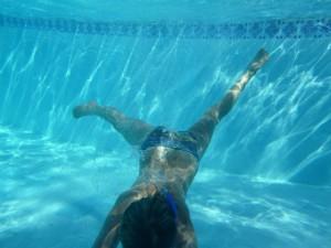 louiseSwim
